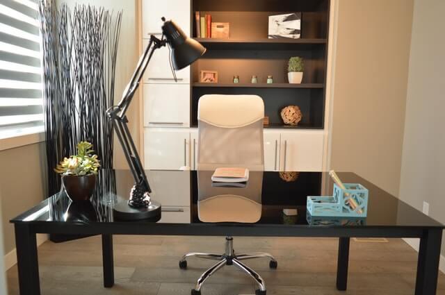 Tips voor het inrichten van een klein kantoor
