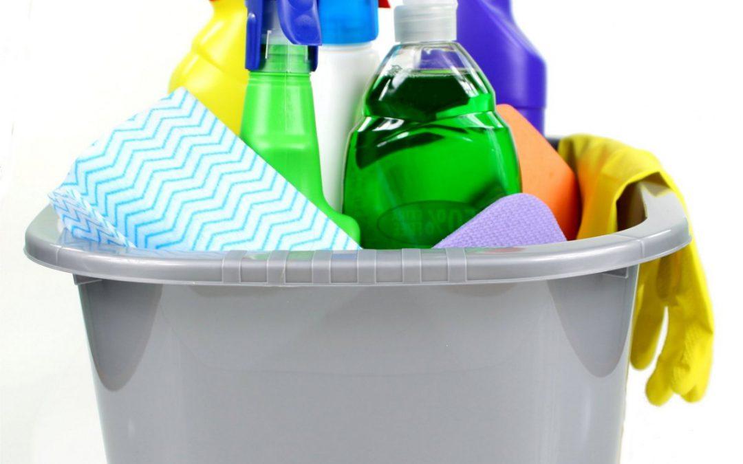 Wat is specialistische reiniging?