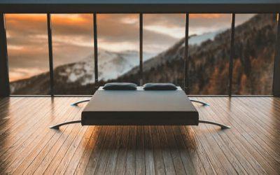 Wat is een traagschuim matras?