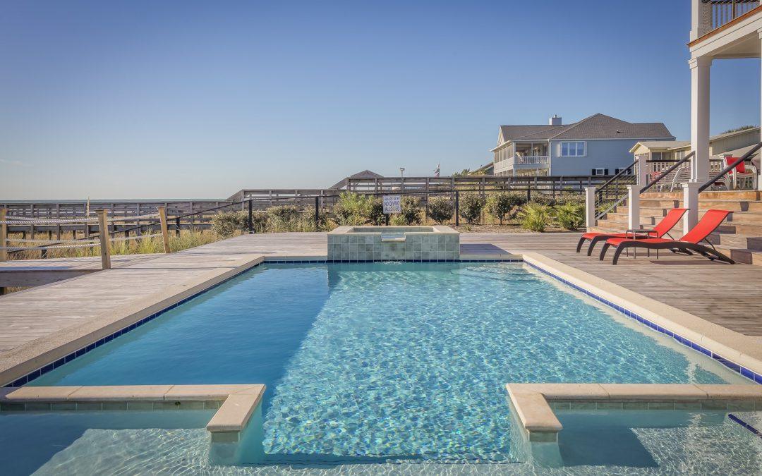 Waarom een zwembad in de tuin?