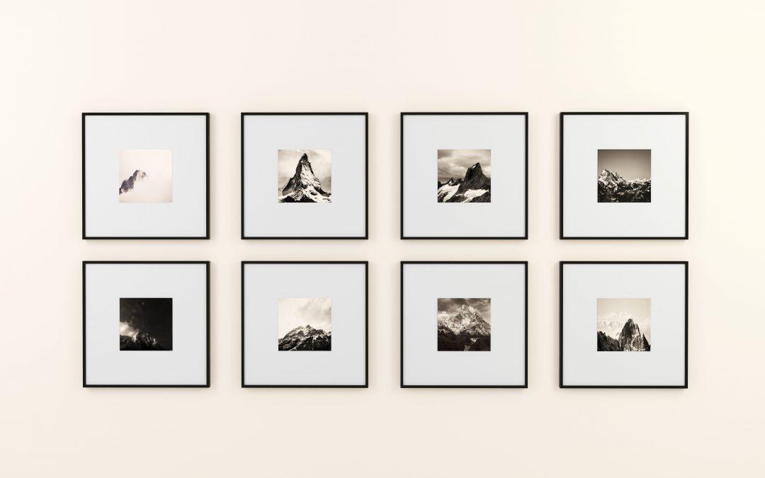 Tips voor het inlijsten van een foto