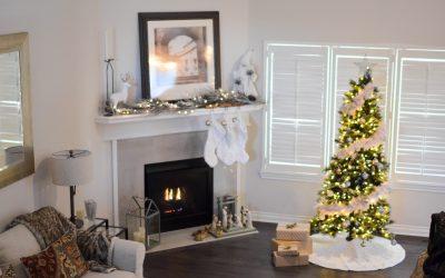 Hoe krijg je het gezellig in huis tijdens de winter?